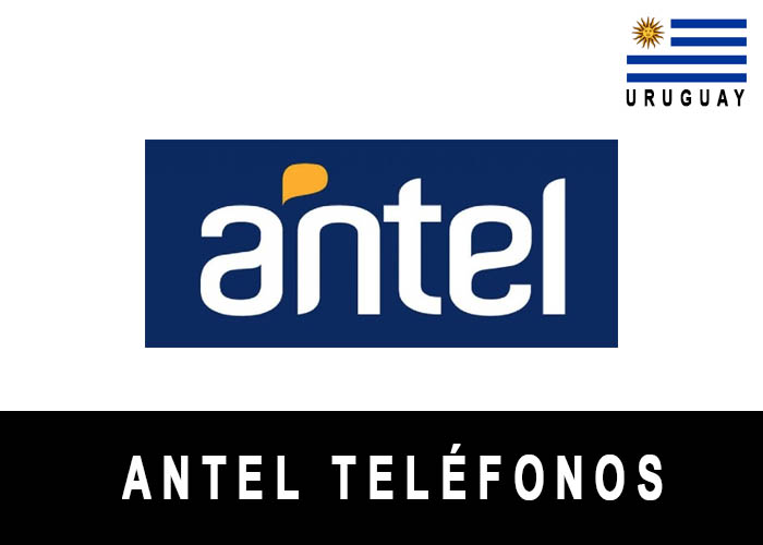 Teléfono de Antel