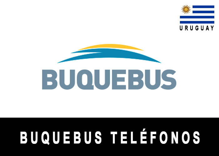 Teléfono de Buquebus