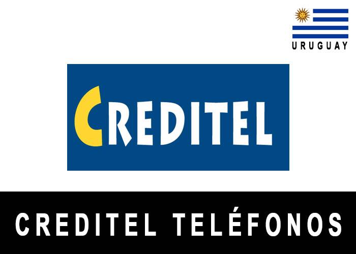 Teléfono de Creditel